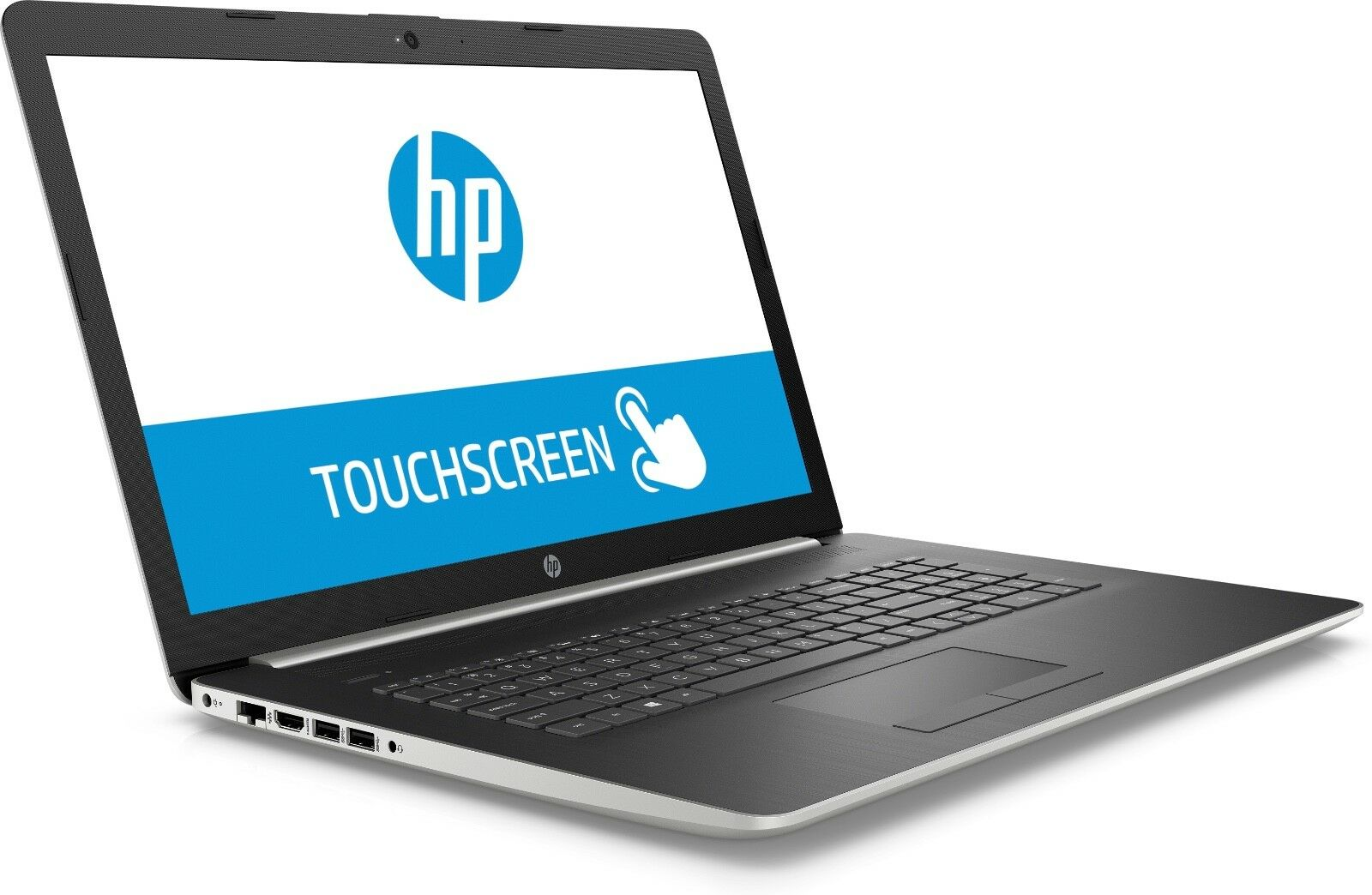HP Pavilion 17-BY0053 17