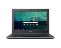 Acer Chromebook 11 C732 1.1GHz 11.6Zoll 1366 x 768Pixel Touchscreen Schwarz, ... Portatīvais dators