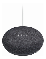 Google Home mini Charcoal dvd multimēdiju atskaņotājs