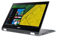 Acer Spin SP513-52NP-584F 1.6GHz i5-8250U 13.3Zoll 1920 x 1080Pixel Touchscre... Portatīvais dators
