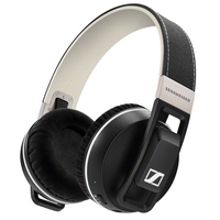 Sennheiser HD URBANITE XL Wireless black austiņas