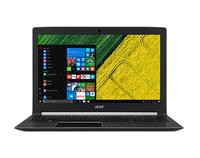 Acer Aspire A517-51GP-88NX 1.8GHz i7-8550U 17.3Zoll 1920 x 1080Pixel Schwarz ... Portatīvais dators
