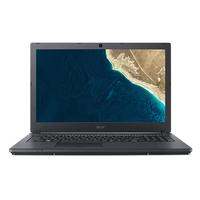 Acer TravelMate P2510-G2-M-31MH 2.2GHz i3-8130U 15.6Zoll 1366 x 768Pixel Schw... Portatīvais dators