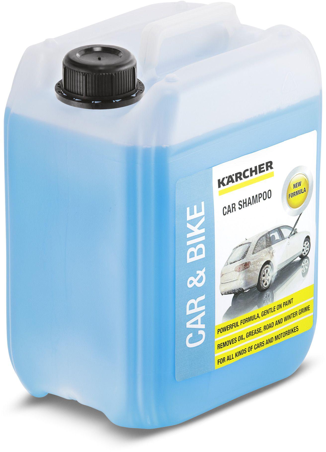 Karcher RM 565 Szampon samochodowy 5L (6.295-360.0) tīrīšanas līdzeklis