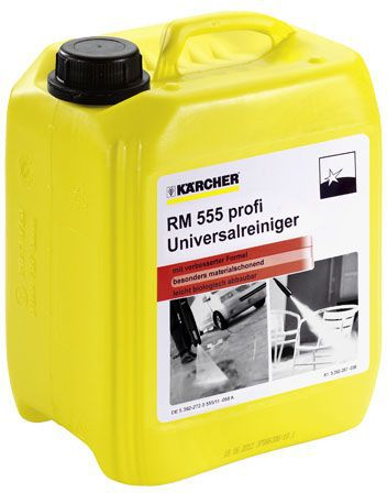 Karcher Srodek myjacy  RM 555 (6.295-357.0) tīrīšanas līdzeklis