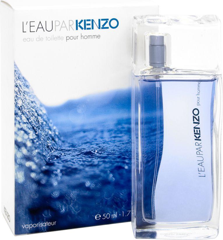 KENZO L'Eau Par Pour Homme EDT 50ml 6187892 Vīriešu Smaržas