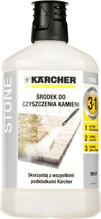 Karcher Preparat do kamienia i fasad 6.295-765.0 tīrīšanas līdzeklis