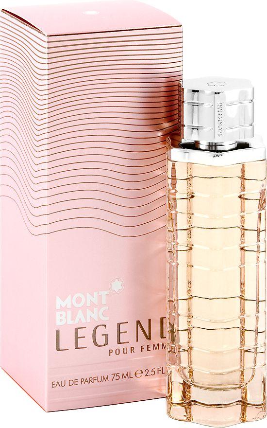 MONT BLANC Legend Pour Femme EDP 75ml 3386460040204 Smaržas sievietēm