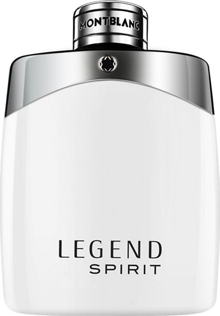MONT BLANC Legend Spirit EDT spray 200ml 3386460083287 Smaržas sievietēm