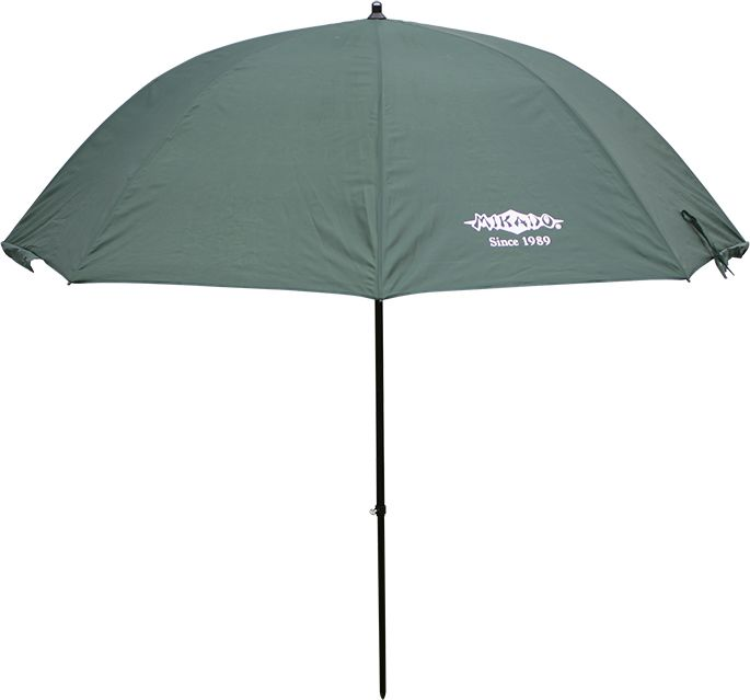 Mikado Fishing Umbrella Basic 2.5M Lietussargs