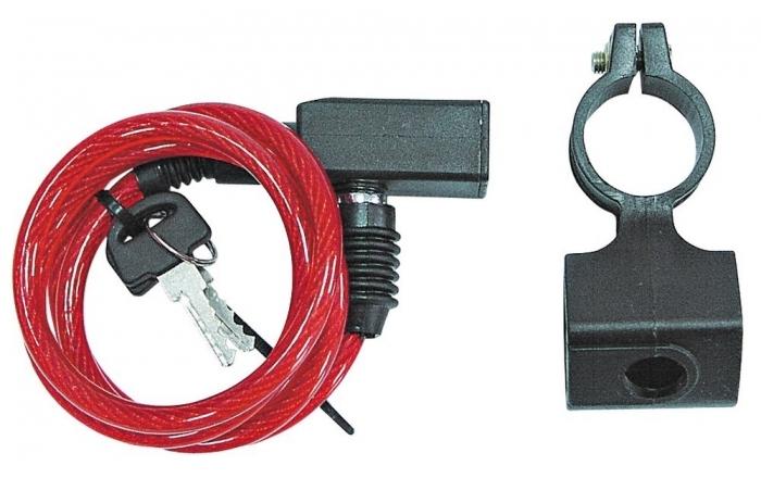 MEGA Zapiecie rowerowe PCV 6x800mm (24903) 24903