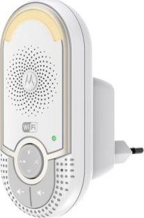 Niania Motorola NIANIA ELEKTRONICZNA MBP 162 CONNECT 001205760000 Mazuļu uzraudzība