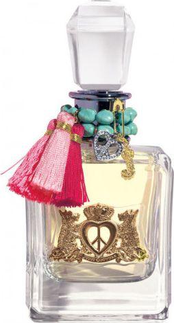 Juicy Couture Peace, Love and Juicy Couture EDP 100ml 719346639323 Smaržas sievietēm