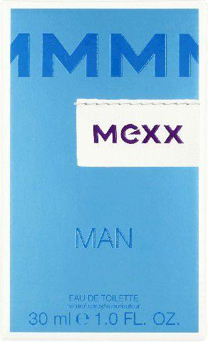 Mexx Man EDT 30ml 82465833 Vīriešu Smaržas