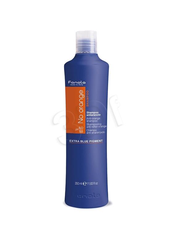 Fanola No Orange (For women; 350 ml)