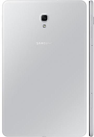 SAMSUNG GALAXY TAB A 10.5 WIFI (32GB)  GREY Planšetdators