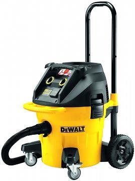 Vacuum cleaner industrial DeWalt DWV902L-QS DWV902L-QS