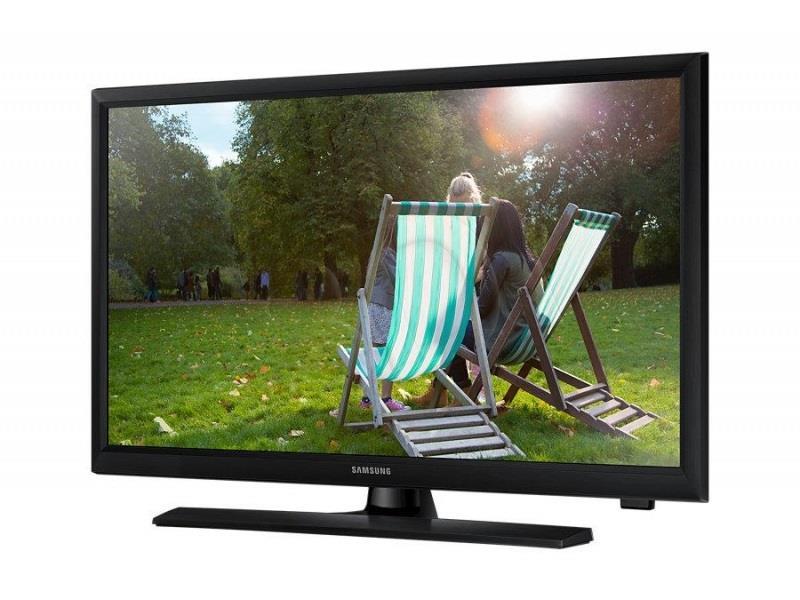 Samsung LT24E310EW 23.6'' LED, HD, 8ms, 2xHDMI, USB, Speakers monitors