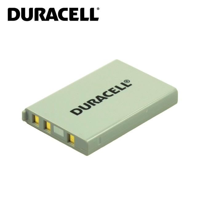 Duracell Premium Analogs Nikon EN-EL5 Akumul tors CoolPix S10 P5100 P500 P90 3.7V 1150mAh