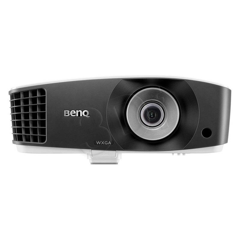 BenQ MW705  DLP, WXGA, 4000 ANSI, 13000:1 projektors
