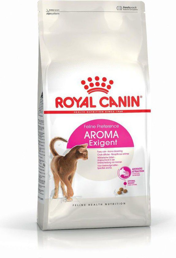 Royal Canin Aroma Exigent 10 kg kaķu barība