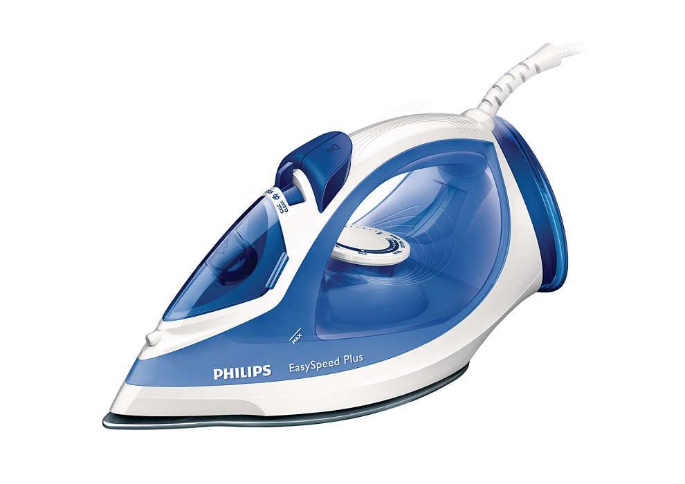 Philips GC2046/20 Gludeklis