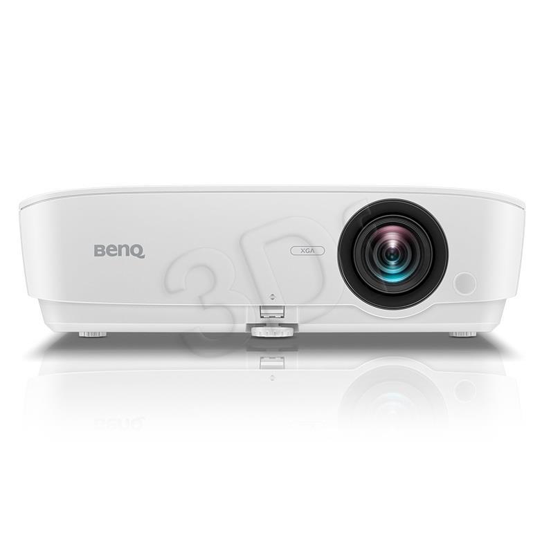 PJ BENQ MX532 DLP       3300ANSI/15000:1/HDMI projektors