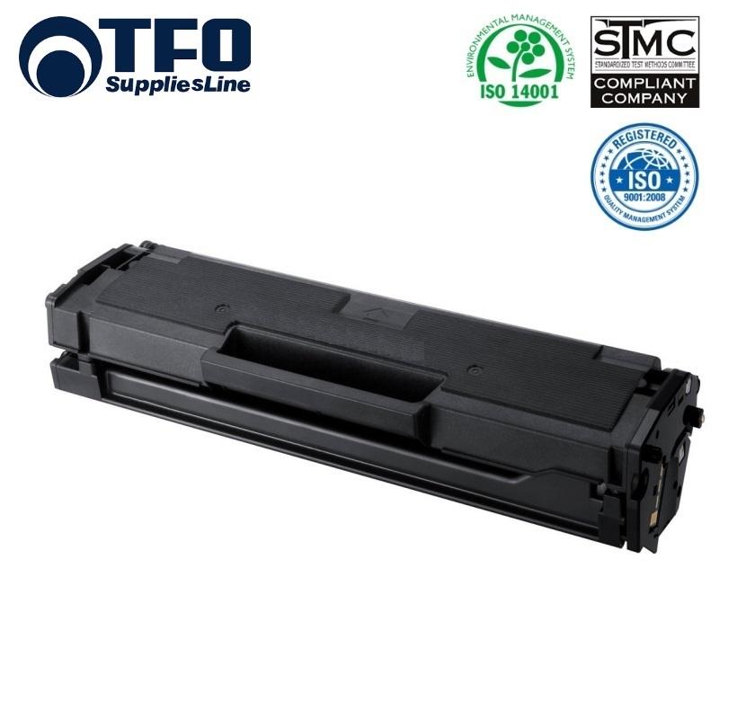 TFO Samsung MLT-D101S Lāzedrukas kasete priekš ML-2160 SCX-3400 sērijas 1.5K Lapas HQ Premium Analogs aksesuārs mobilajiem telefoniem
