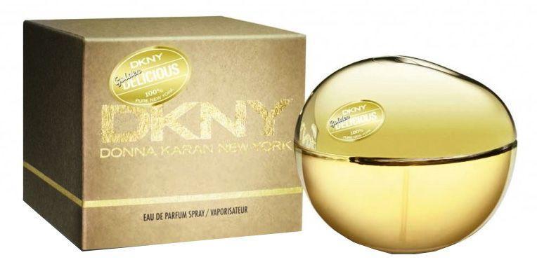 DKNY Golden Delicious 100ml Smaržas sievietēm