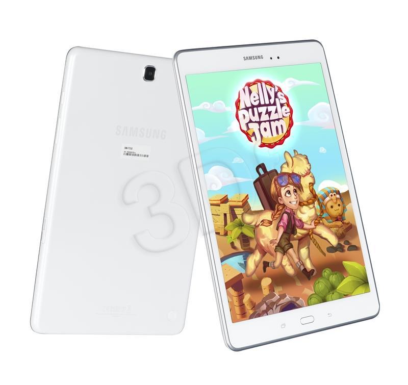 Samsung Galaxy Tab A SM-T285N 8GB 3G 4G 7
