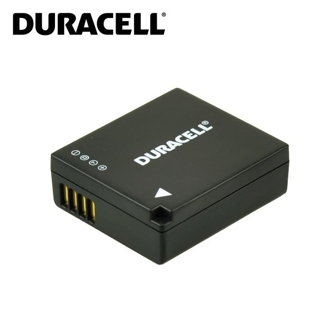 Duracell Premium Analogs Panasonic DMW-BLE9 Akumul tors Lumix GF3 GX7 F3X 7.2V 750mAh