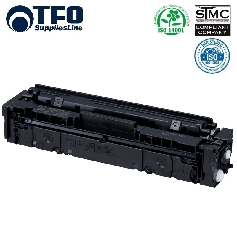 TelForceOne Toner C-045XB (CRG045Bk) 2.8K (T_0015222)