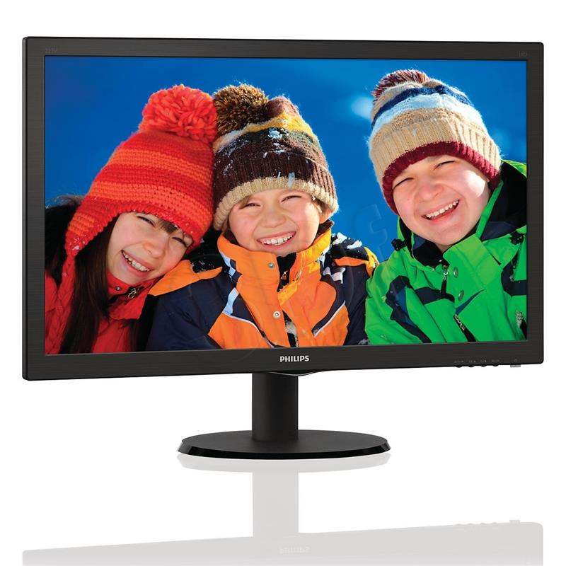 Philips 223V5LSB LED Monitors