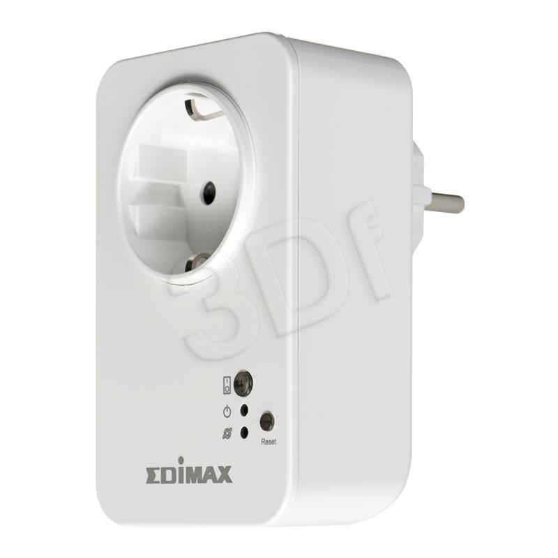 Edimax Wireless Remote Control Smart Plug Switch tīkla iekārta