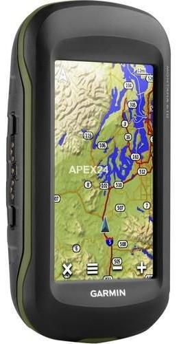Garmin Montana 610 GPS Handgerat Navigācijas iekārta