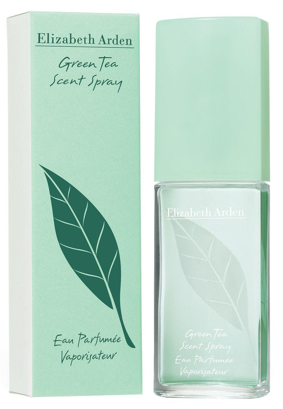 Elizabeth Arden Green Tea Eau de Parfum  100 Women
