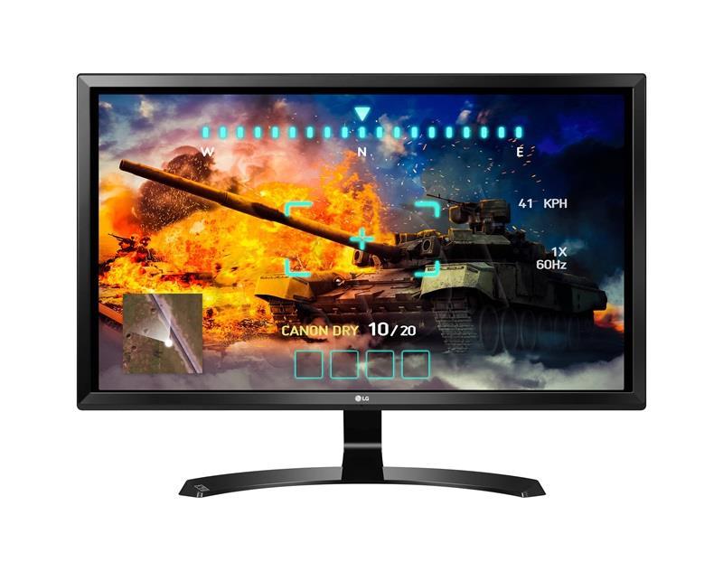 LG 27UD58-B Ultra HD, IPS, FreeSync, HDMI monitors