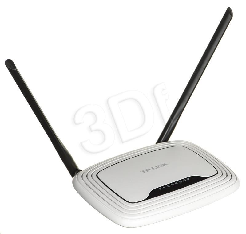 TP-LINK TL-WR841N WiFi Rūteris