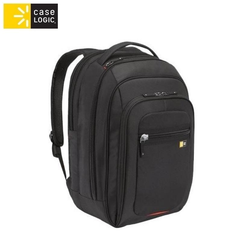 Case Logic ZLB216 mugursoma portatīvam datoram līdz 16 coll portatīvo datoru soma, apvalks