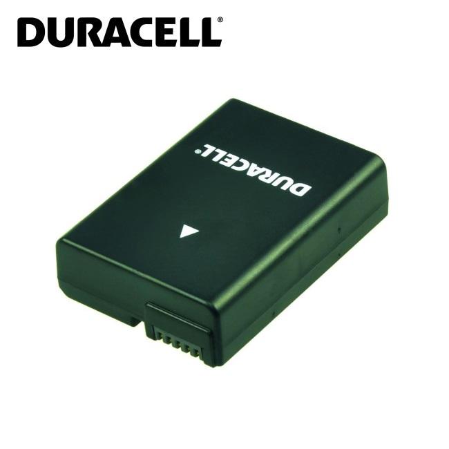 Duracell Premium Analogs Nikon EN-EL14 Akumul tors D3100 D3200 D5100 D5200 7.4V 1150mAh