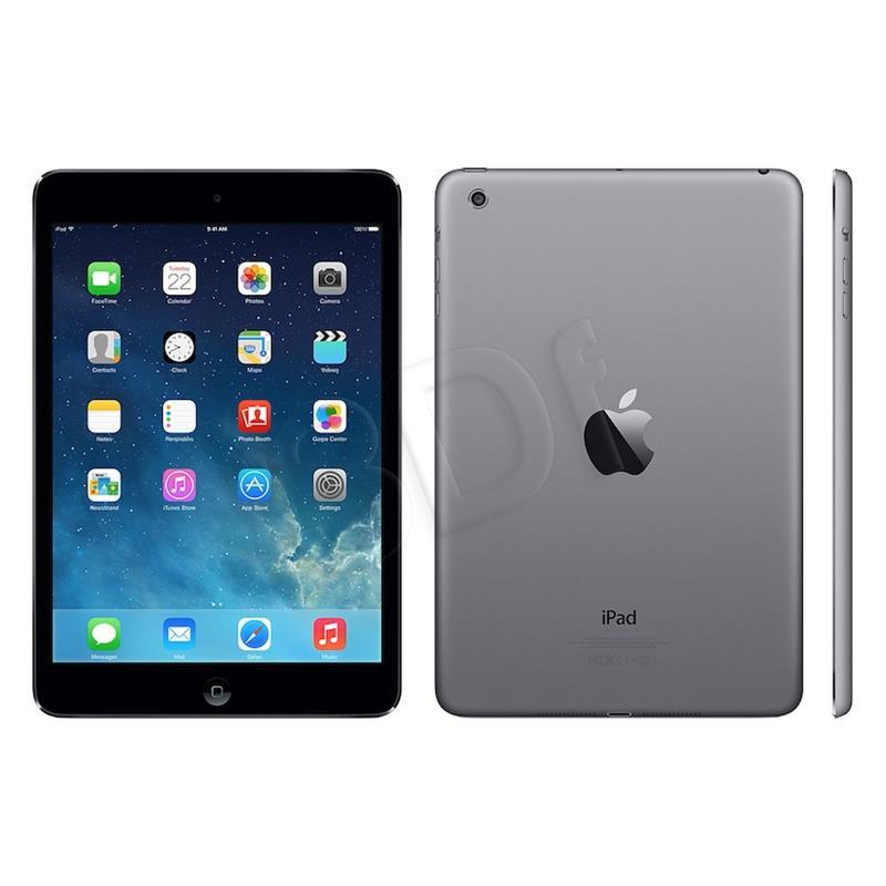 iPad mini4 128GB W&C Spa ce Gray   MK762FD/ Planšetdators