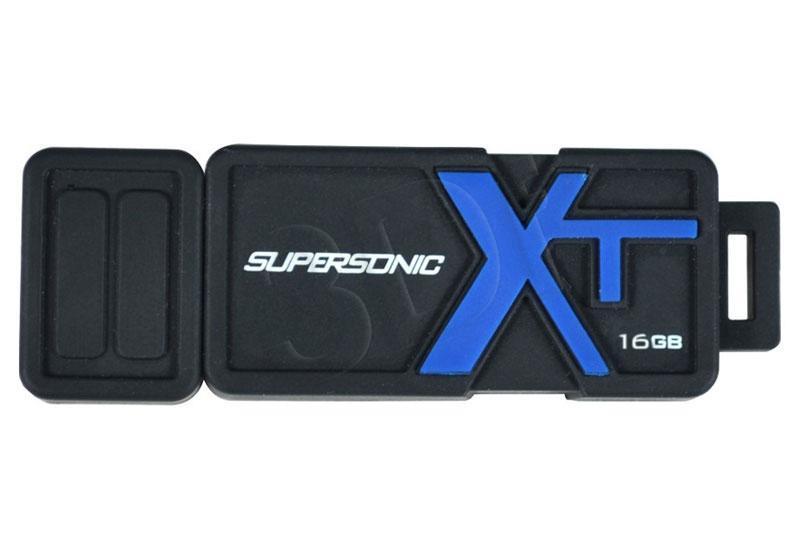 Patriot 16GB Supersonic Boost USB 3.0 USB Flash atmiņa