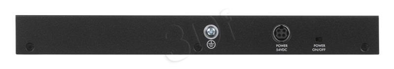 ZYXEL GS1900-8HP 8-port GbE L2 PoE komutators