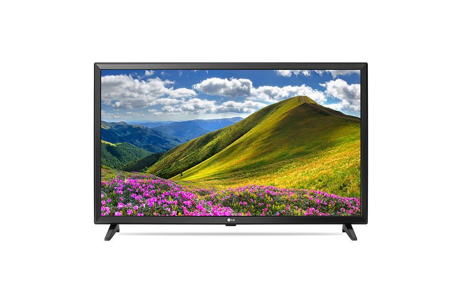 LG 32LJ510U LED Televizors