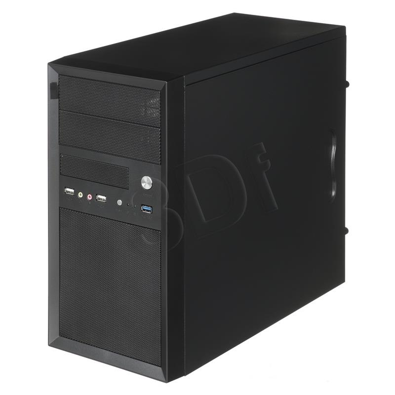 Chieftec Mesh CT-01B-OP Datora korpuss