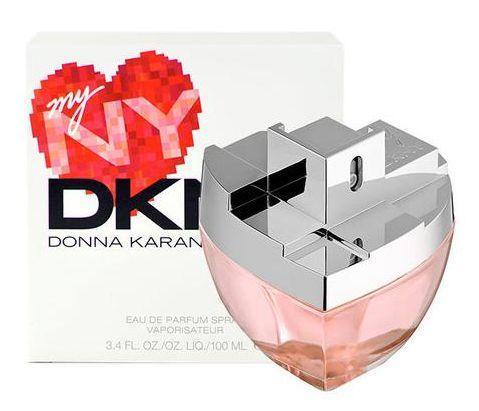 DKNY My NY 100ml Smaržas sievietēm