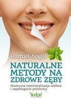 Naturalne metody na zdrowe zeby - 165736 165736 Literatūra