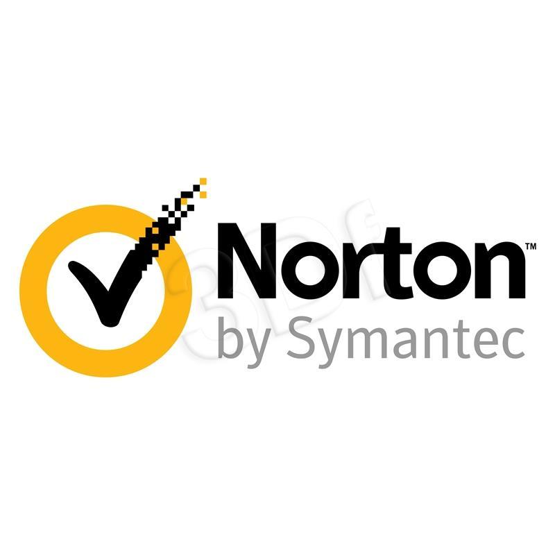 Norton Sec. STANDARD PL CARD 1U 1Dvc 1Y 2135759