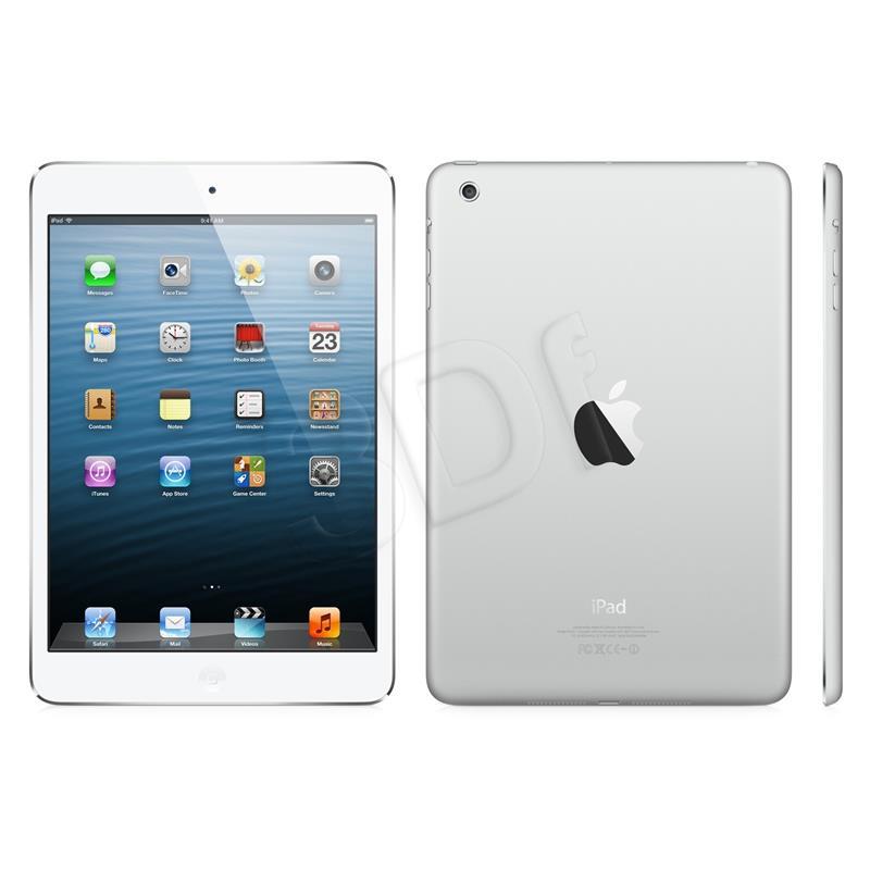 iPad mini4 128GB W&C Sil ver  MK772FD/ Planšetdators