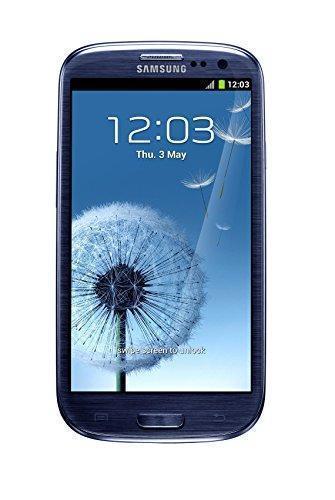 Samsung i9300 Galaxy S III pebble blue 16GB Lietots!!!
